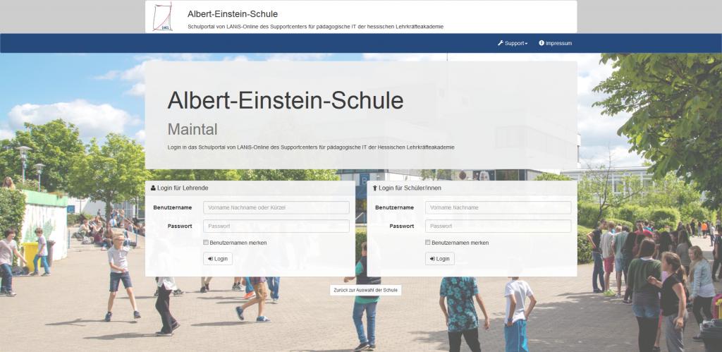 screenshot-portal lanis-system de 2016-06-20 10-54-54
