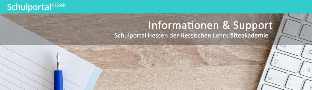 Schulportal Hessen